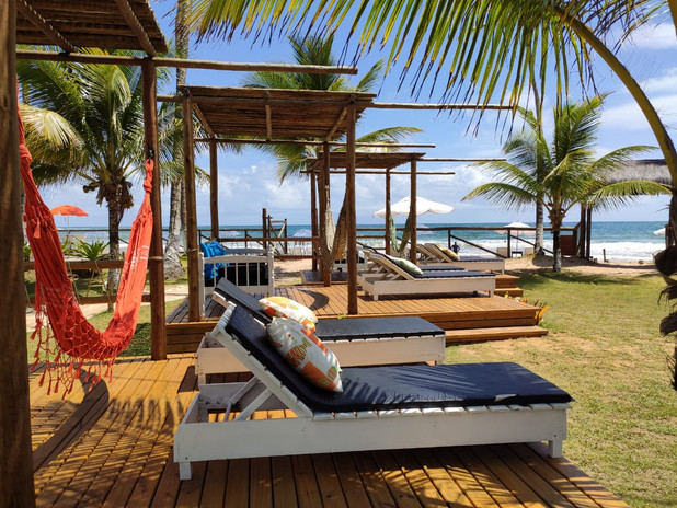 Patuá Lounge