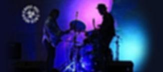 Icarus Peel's Acid Reign Live