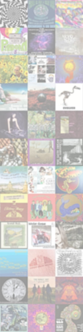 Icarus Peel's Acid Reign: Discography B