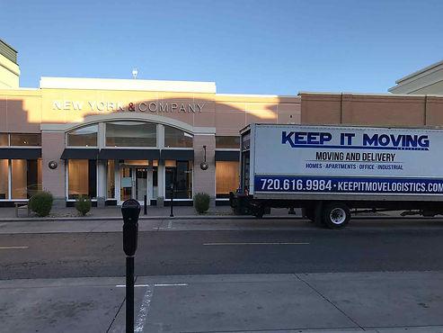 commercial relocation services denver