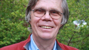 Göran M Hägg Nominated  for IEA Fellowship