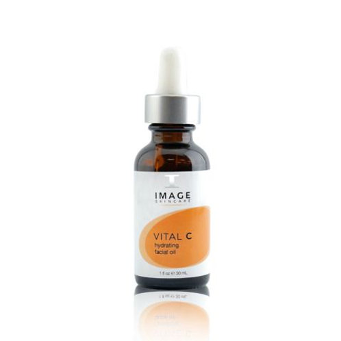 Vital C Hydrating Facial Oil - 30ml