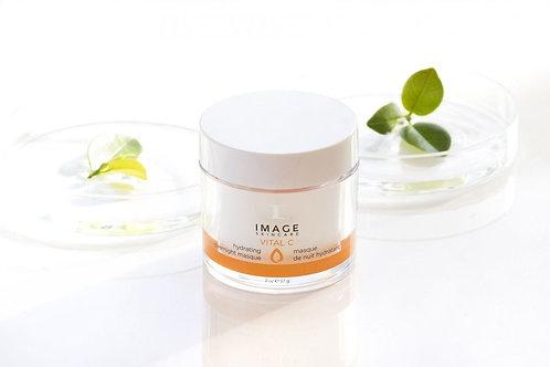 Vital C Hydrating Overnight Masque - 2oz
