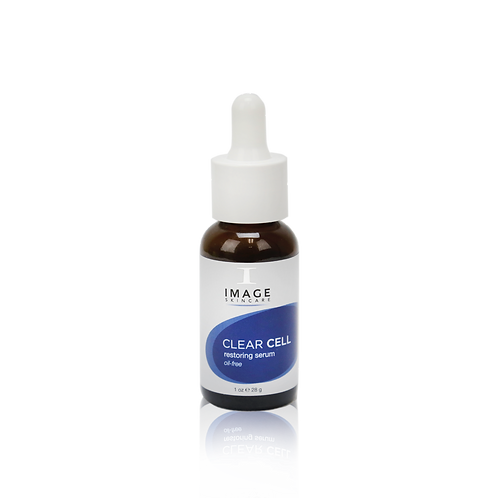 Clear Cell Restoring Serum oil-free - 28g