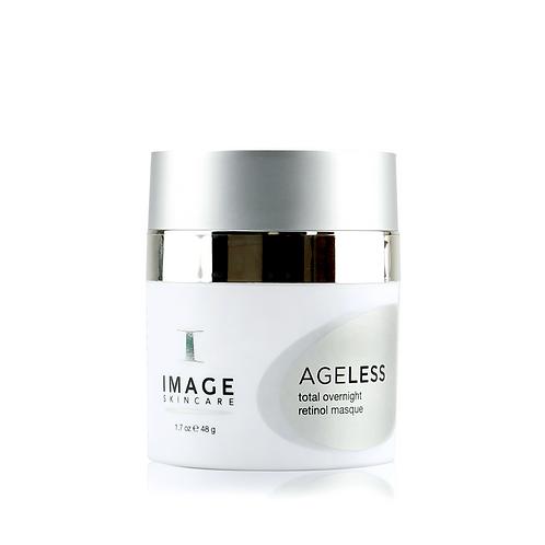 AGELESS Total Overnight Retinol Masque - 48g