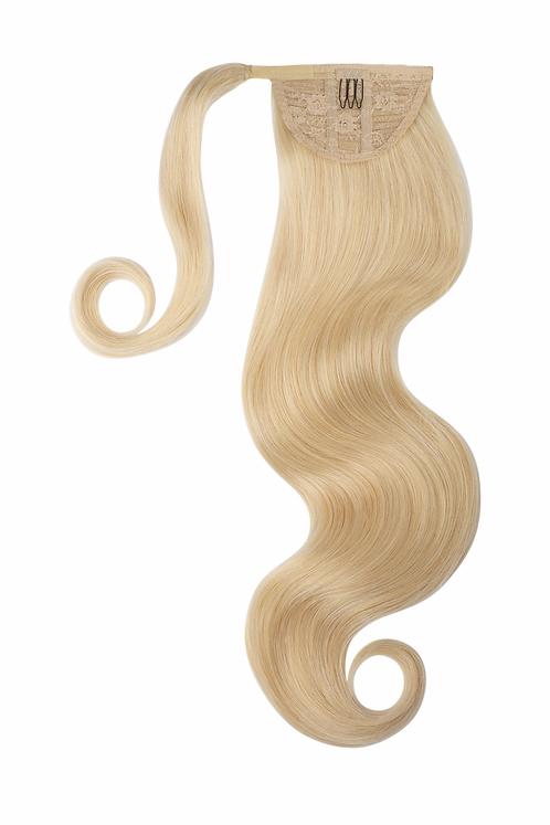 Blonde Body Wave- Ponytail