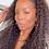 Thumbnail: Deep Curl Headband Wig- 16in
