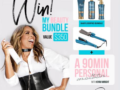 Beauty Bundle Giveaway!!