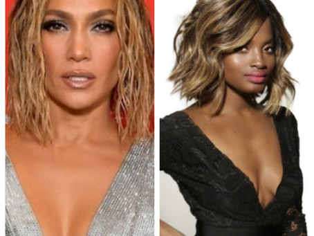 Get The AMA Celebrity Look With Muze Hair