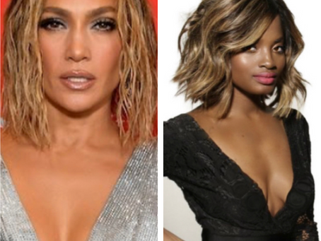 Get The Celebrity Look With Muze Hair