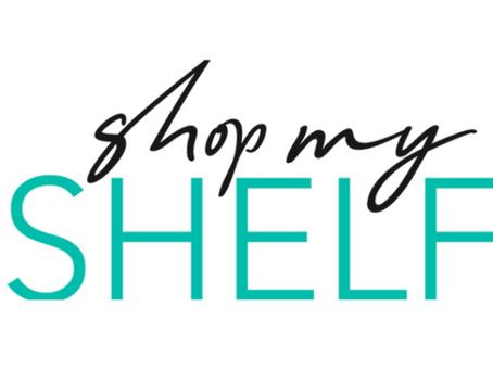 "Shop like a Celebrity Hairstylist....Have You ""Shopped My Shelf!?"""