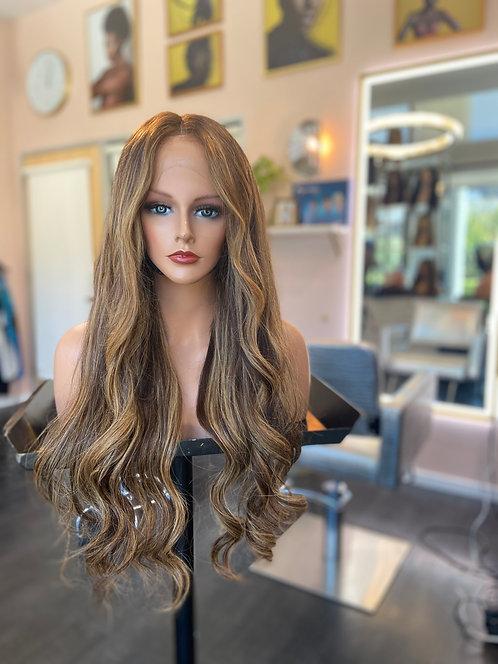 FLASH SALE   Brittany Blonde- 24in- M