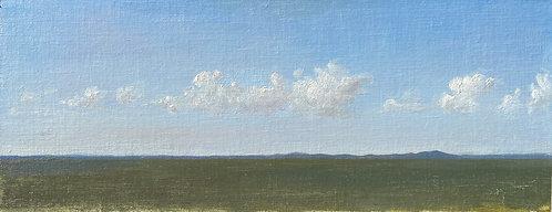 Arrangement of Clouds