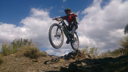 not2bad mountain bike film free segment