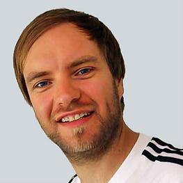 Marcel Iseke