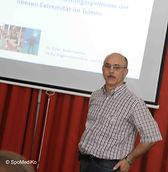 Prof. Dieter Leyk  Frank Uwe Heinze 