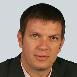 Dr. med. Arnd Fußinger