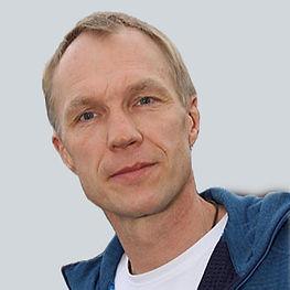 Holger Koch