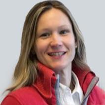 Dr. rer. nat. Sabine Bauer