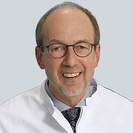 Dr. med. Wilfried Thiel