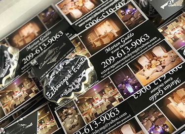 Extravagant Events By MG