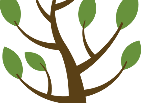 Sometimes it's the Story Tree