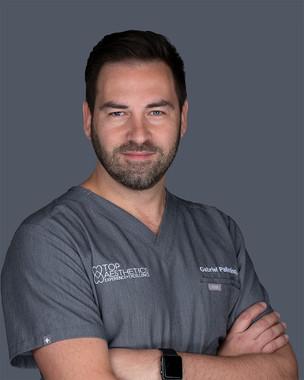 Dr. Gabriel Palladino   Family Dr.