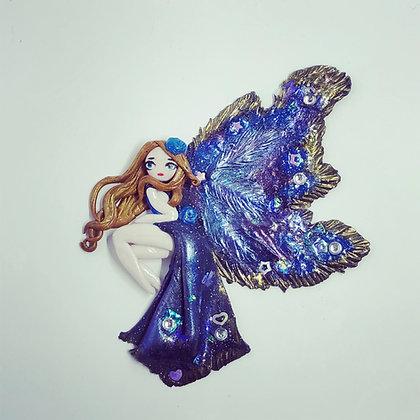 Galaxy Fairy Needleminder