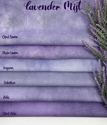 Lavender Mist