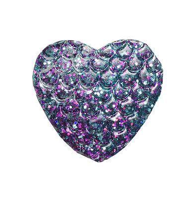Mermaid's Heart Needleminder