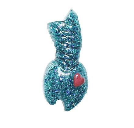 Mermaid Tail Needleminder