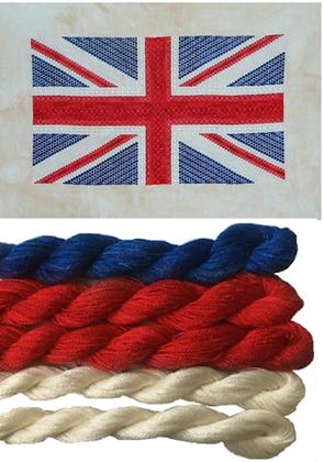 Union Jack Silk Pack (NEN)