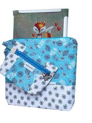Dandelion Dance Large Project Bag Set of 2