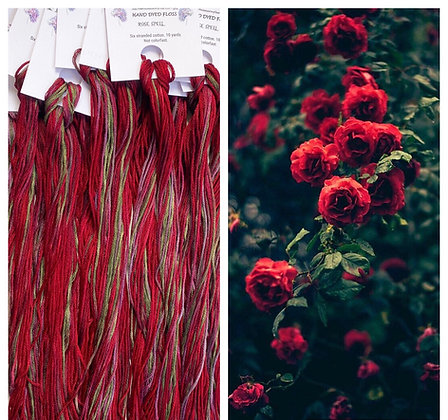 Rose Spell