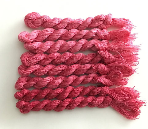 Celtic Romance Spun Silk Pack (NEN)
