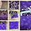 Thumbnail: CUSTOM Qsnap Reversible Project Bag