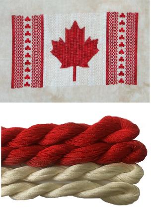 Maple Leaf Silk Pack (NEN)