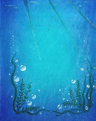 Mermaid Sanctuary
