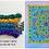Thumbnail: Peacock Mandala (Speciality stitches)