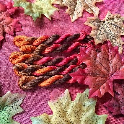 A Dance of Autumn