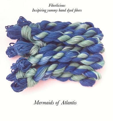 Mermaids of Atlantis