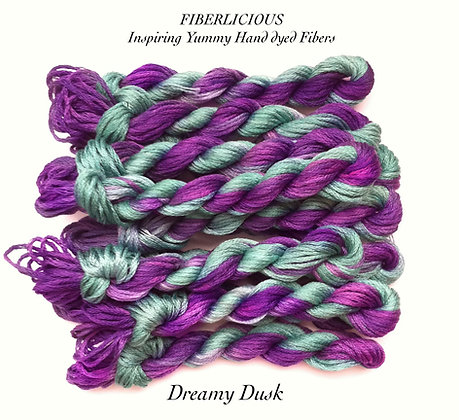 Dreamy Dusks