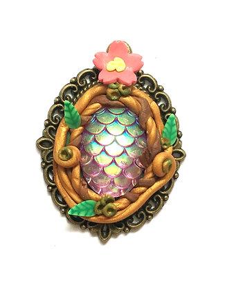 Dragon Egg Nest