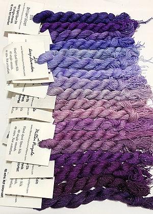 Purple Collector