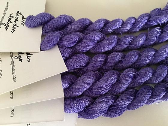 Lavender Indigo