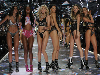 Victoria's Secret, It's Time To Change!