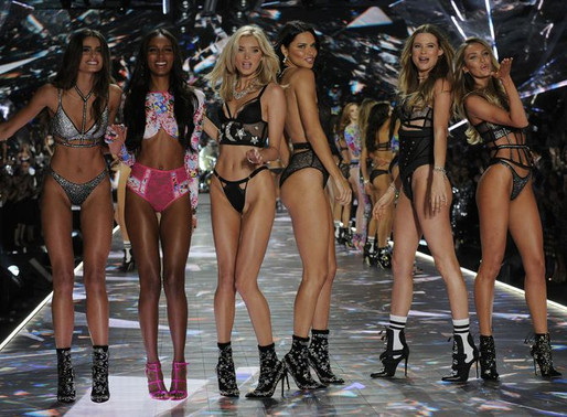 Victoria's Secret, It's Time To Change!