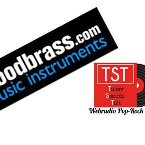 Envie d'aider TST Radio ? Commandez chez Woodbrass !