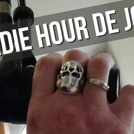 PODCAST : Indie Hour de Jo #16