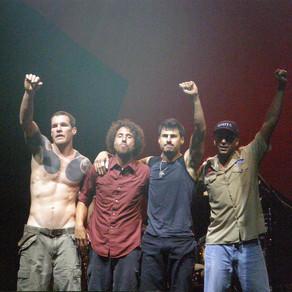 Rage Against the Machine à Rock en Seine en 2020 !
